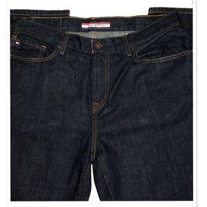 🆕 Vintage Men's Tommy Hilfiger Jeans